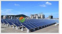 学校屋顶太阳能光伏发电解决方案