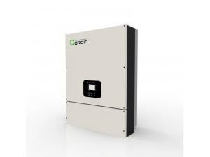 多晶硅太阳能发电板(春晖)并网逆变器CBT系列40KW/50KW/65KW