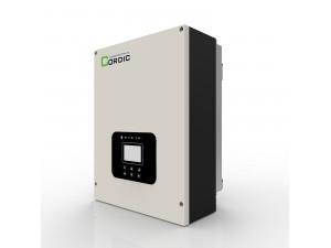 多晶硅太阳能发电板(春晖)并网逆变器CBT系列5KW/8KW/10KW