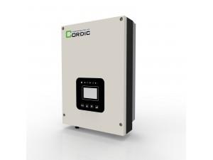多晶硅太阳能发电板(春晖)并网逆变器CHS系列1.6KW/2.2KW/3KW