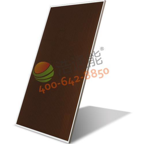 """汉能""""欧瑞康""""薄膜太阳能组件HNS-SD120/125/130/135/140"""