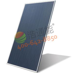 汉能 Solibro 薄膜太阳能组件SL2/SL2-F