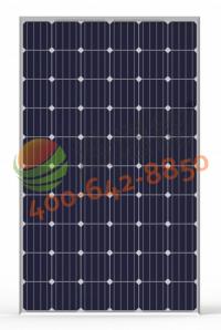 英利单晶硅太阳能光伏电池板YLM 60Cell 30b系列