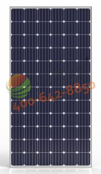 英利单晶硅太阳能光伏电池板YLM 72Cell 36b系列