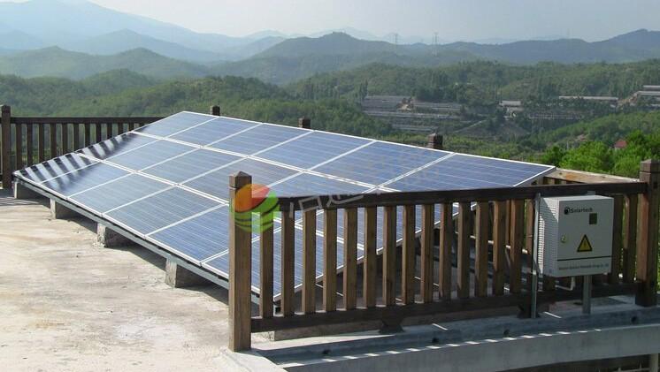 广东惠州分布式光伏发电项目补贴消息