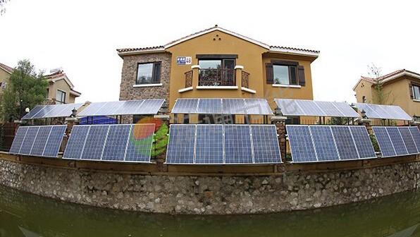 广东省太阳能光伏发电发展规划 补贴7年(2014-2020年)