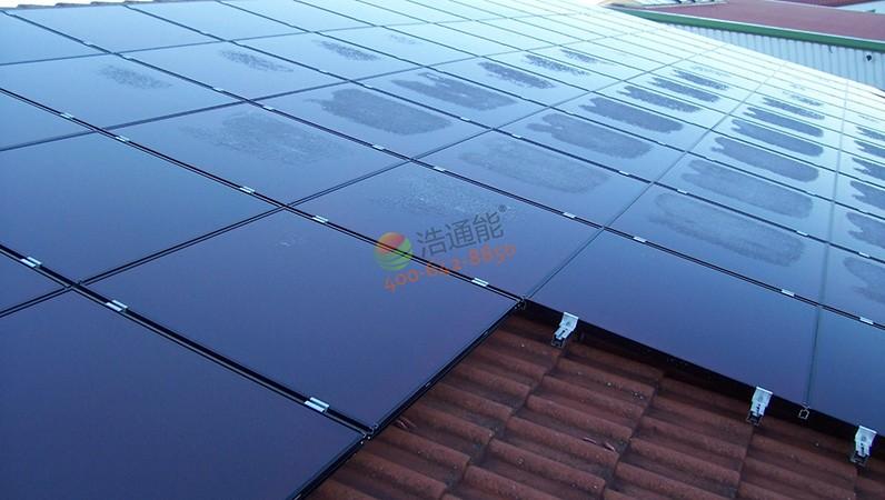 浅谈屋顶太阳能发电广受欢迎的原因有哪些