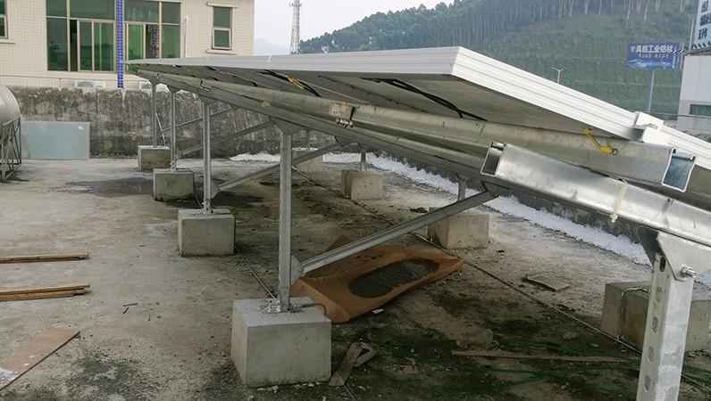 浩通光伏:屋顶太阳能发电的优越性体现在哪些方面
